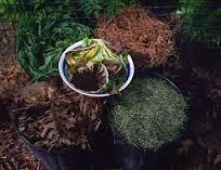 materijal za kompostiranje